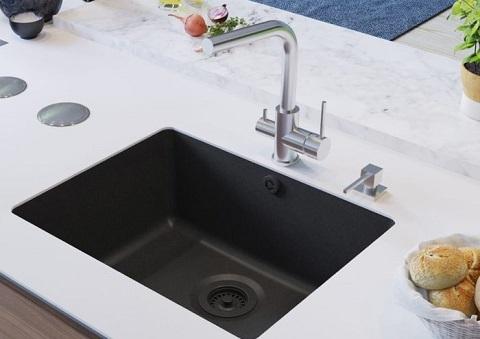 Кухонные смесители AquaSanita
