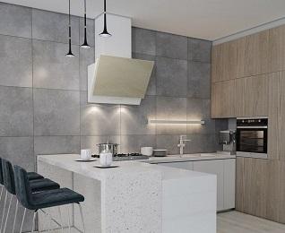 Кухонные вытяжки Elikor