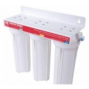 Фильтр для воды Новая Вода E300