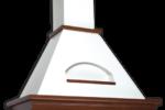 Бельведер Валенсия бук светло-коричневый