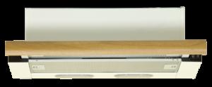 Воздухоочиститель Elikor Интегра с деревянной панелью