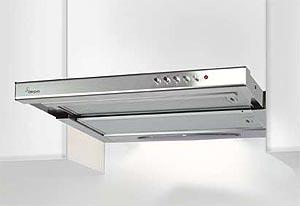 Кухонная вытяжка Akpo Light