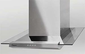 Кухонная вытяжка Akpo Stratus Eco