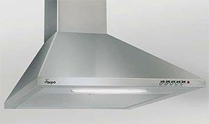 Кухонная вытяжка Akpo WK-5 Classic Eco